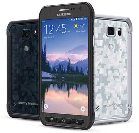 Galaxy S6 Active