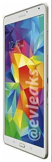 Galaxy Tab S 10.5 und 8.5