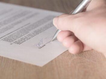 Garantie, Gewährleistung und Widerrufsrecht