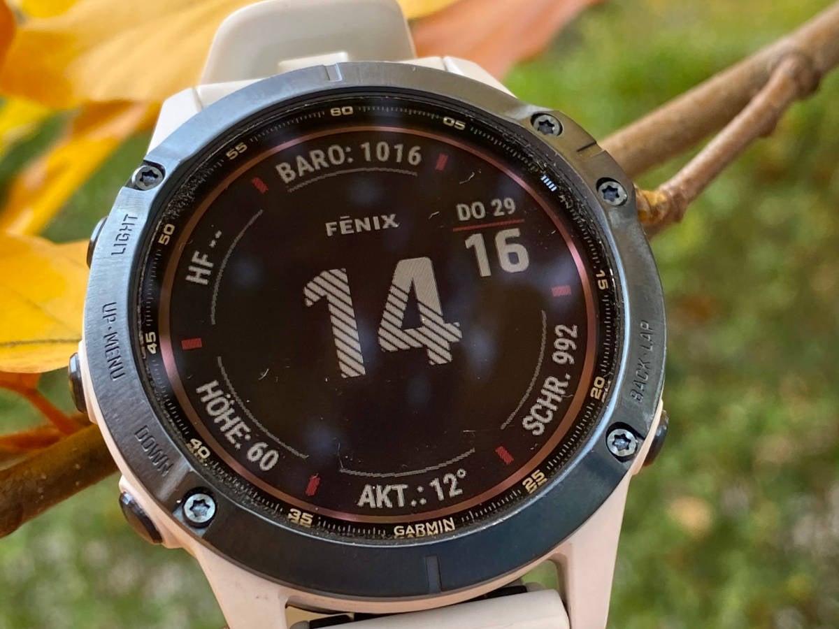 Top 4 Smartwatches und Fitness-Tracker: Das sind unsere Testsieger - inside digital