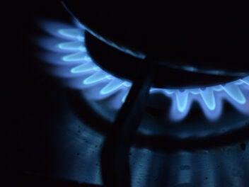 Steigende Gaspreise für Haushalte und Co.
