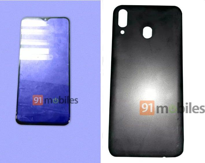 Samsung Galaxy M20: Smartphone soll mit Monsterakku punkten