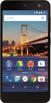 General Mobile 4G Datenblatt - Foto des General Mobile 4G