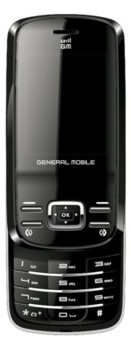General Mobile DST 11