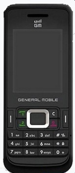 General Mobile DST 33