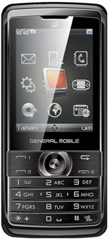 General Mobile DST 500