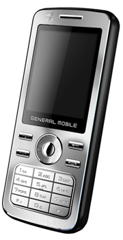 General Mobile DST 700