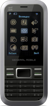 General Mobile DST Picco