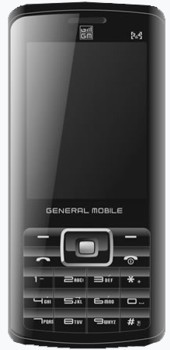 General Mobile G777 Datenblatt - Foto des General Mobile G777