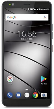 Gigaset GS370 Plus Datenblatt - Foto des Gigaset GS370 Plus