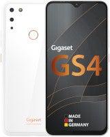 Vorder- und Rückseite des Gigaset GS4