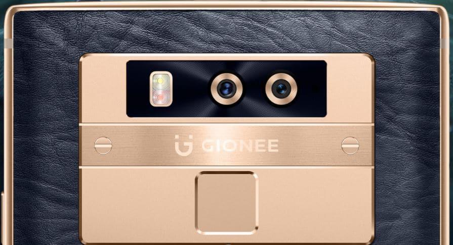 Gionee M7 Plus: Videos