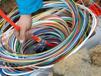 Glasfaser Ausbau Deutsche Glasfaser