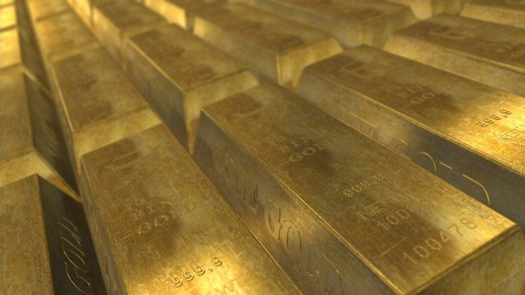Mit Geld Gold kaufen?