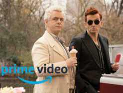 Amazon Prime Video - Good Omens