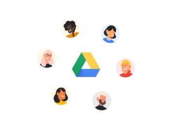 Google-Drive-Zugriff