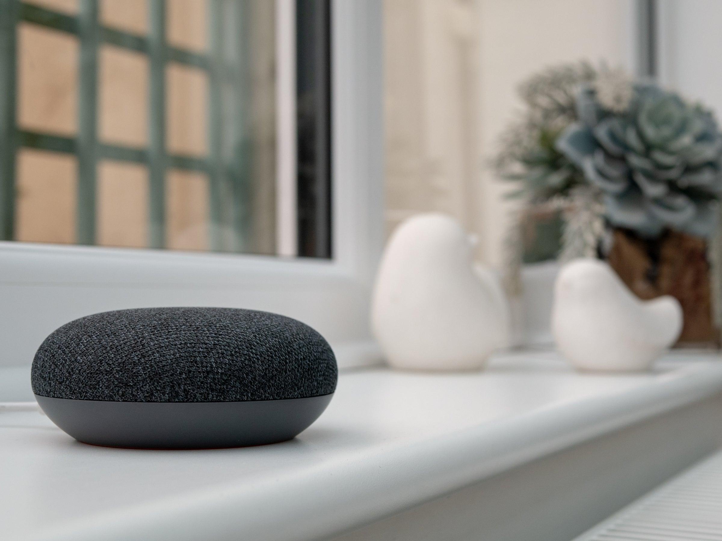 Google Week bei Media Markt: Smarte Home zum Sparpreis