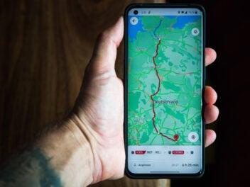 Google Maps bekommt neue Funktion