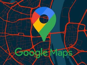 Google Maps bekommt neues Design