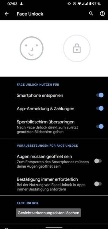 Google Pixel 4 Update
