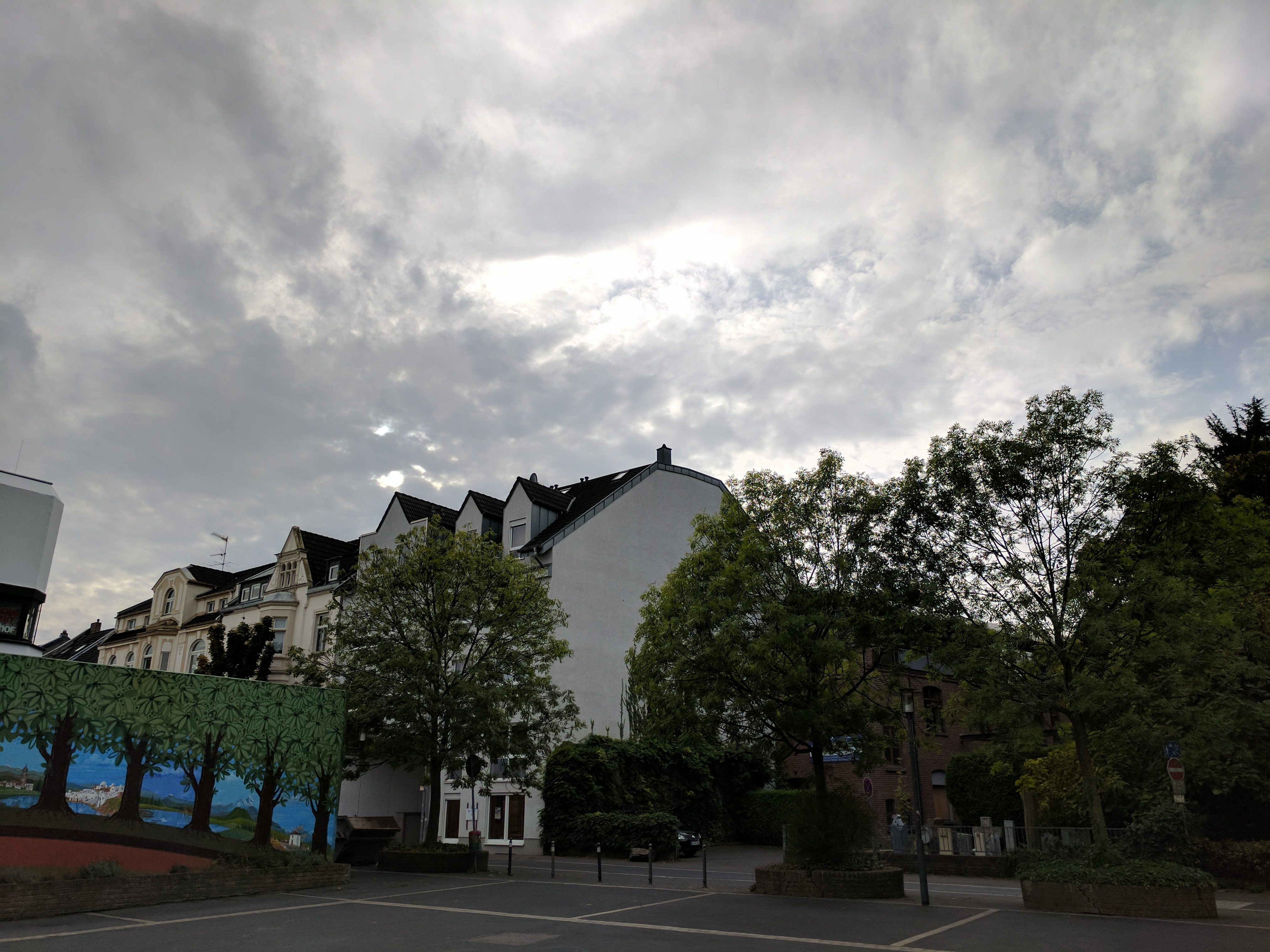 Google Pixel XL Kamera Foto volle Auflösung