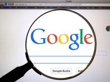 Googeln