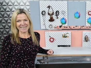 Gudrun Scharler, Geschäftsfüherin Service bei Unitymedia