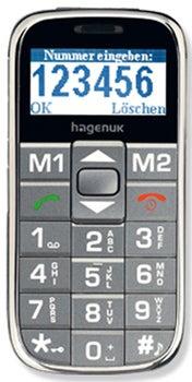 Hagenuk e92 Datenblatt - Foto des Hagenuk e92