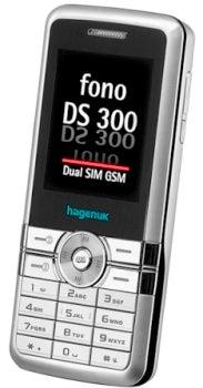 Hagenuk fono DS300