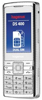 Hagenuk fono DS400