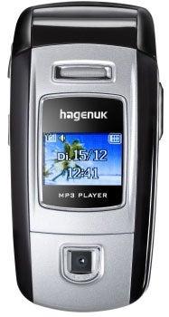 Hagenuk Jazz