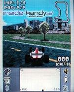 Hagenuk S200 - 3D Autorennen