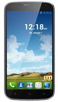 Haier Phone W867 Datenblatt - Foto des Haier Phone W867