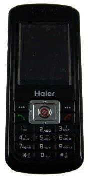 Haier Z3000 Datenblatt - Foto des Haier Z3000