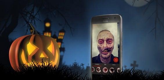 Die besten Apps zu Halloween