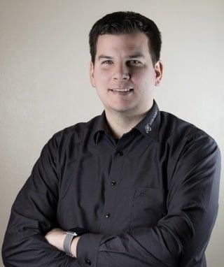 Hayo Lücke, Chefredakteur von inside-digital.de