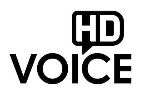 HD Voice Logo