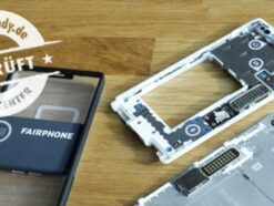 Heimliche Helden Fairphone