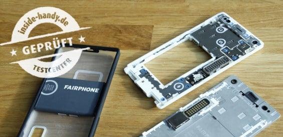Heimliche Helden Fairphone