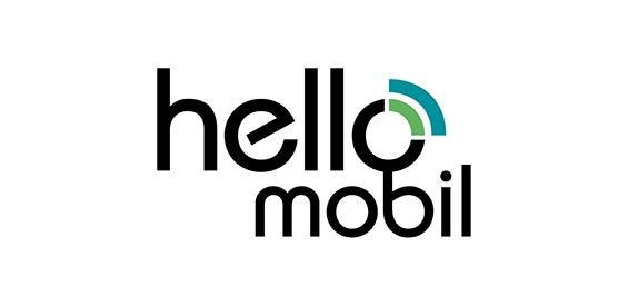 Logo von helloMobil