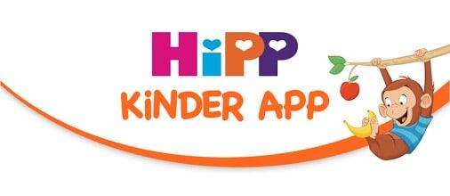 HiPP Kinder App