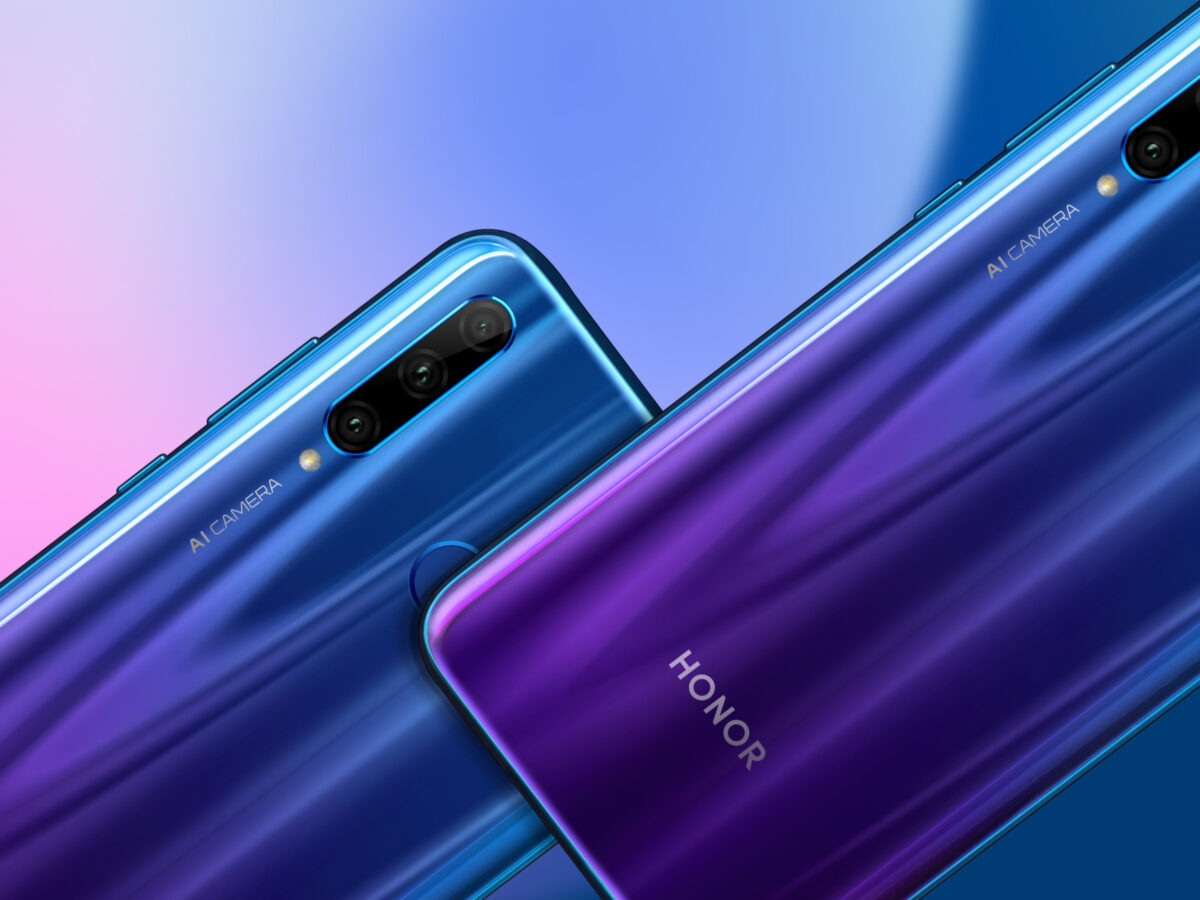 Honor 20 Lite