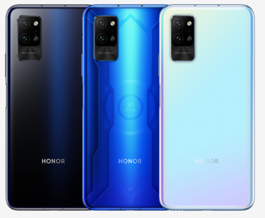 Honor 4 Play Pro