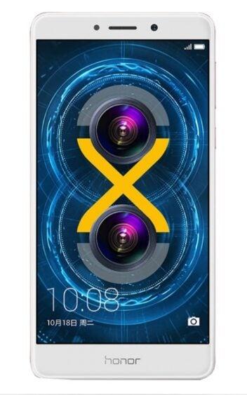 Das Huawei Honor 6X