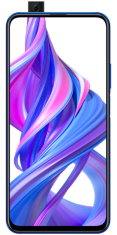 Huawei Honor 9X Datenblatt - Foto des Huawei Honor 9X