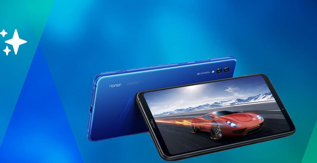 Honor Note 10 - Gaming-Smartphone mit Flüssigkühlung
