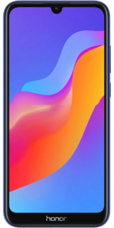 Honor Play 8A Front