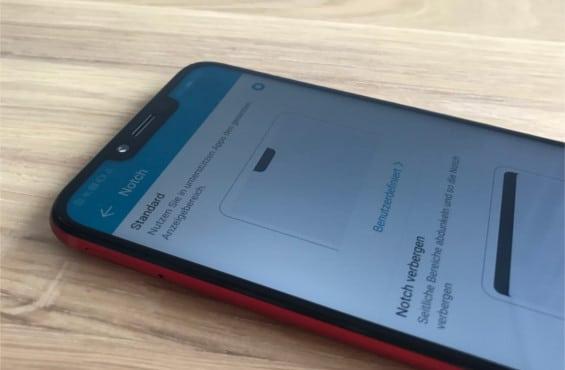 Honor Play, 10 GT und V10: Ein Update auf Android Pie wird