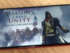 Honor Play, Smartphone, Gaming, Gamescom, 2018, Assasins Creed