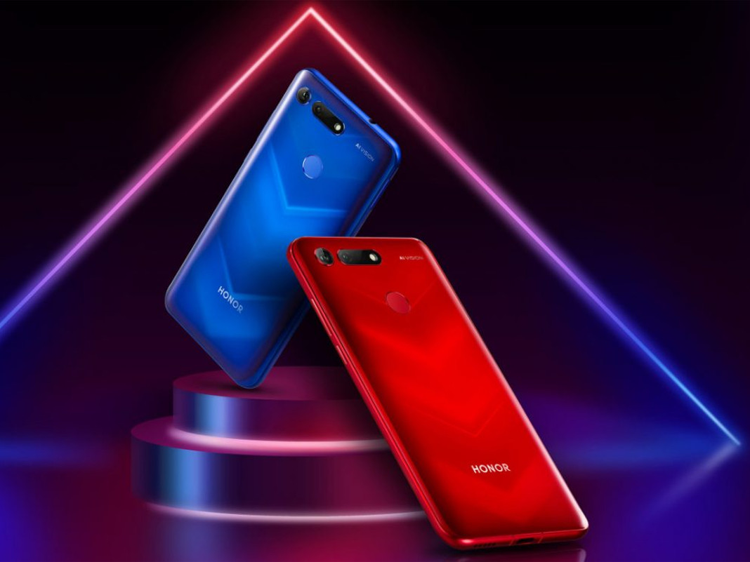 Das Honor V20